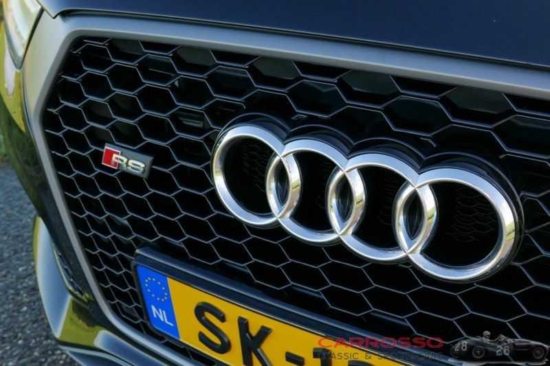 Audi Q3 2.5 TFSI RS QUATTRO afbeelding 17