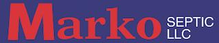 Marko Septic Logo