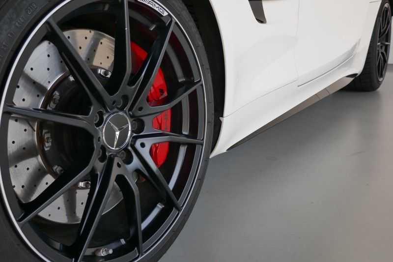 Mercedes-Benz AMG GT R 4.0 585 PK Carbon - Burmester afbeelding 13