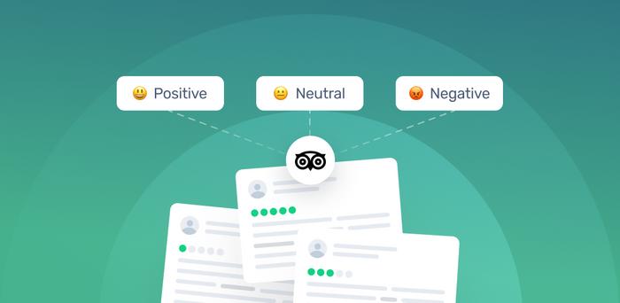 How to Perform Sentiment Analysis on Tripadvisor Reviews