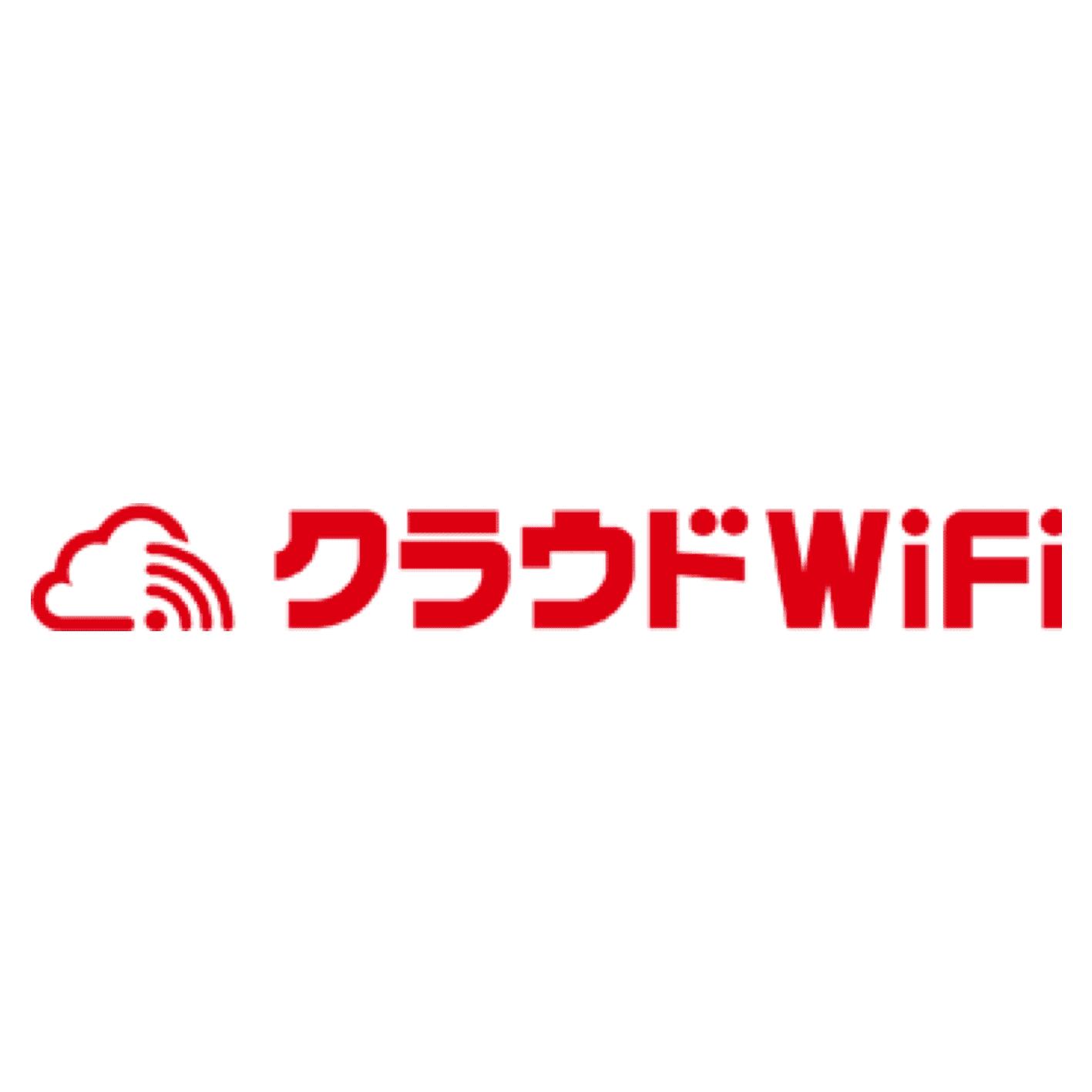 クラウドWi-Fi東京ロゴ