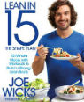 Lean in 15 - the shape plan: 15 minute meals with workouts to build a strong, lean body by Joe Wicks