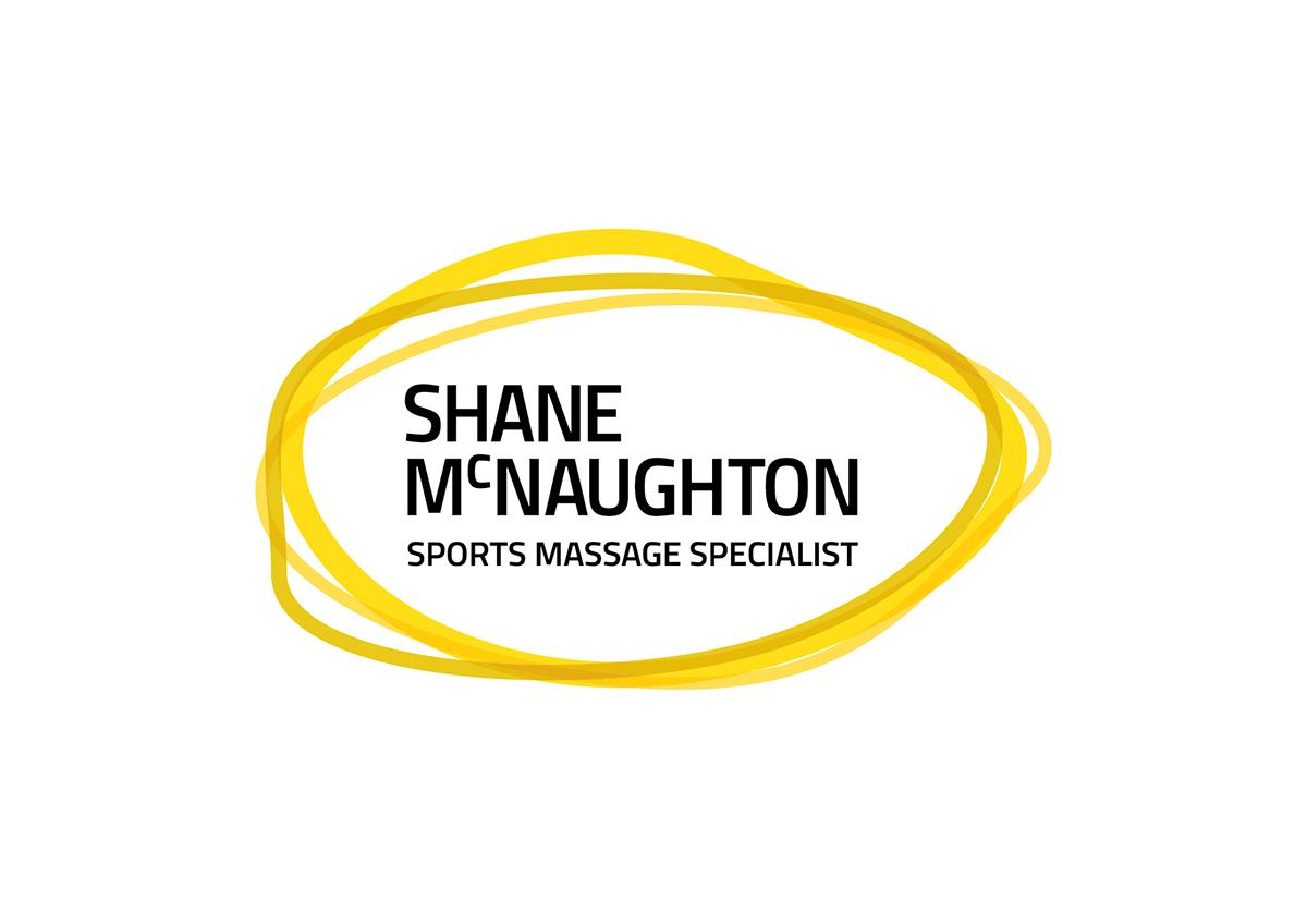 Shane McNaughton brand visual