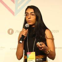 Noor El Bawab loves AcceleratorApp incubator software