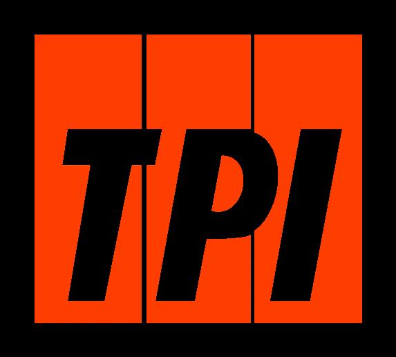 TPI Plastics logo