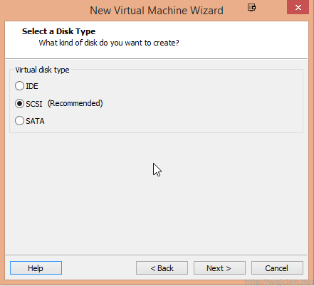 Installing VMware ESXi 6.0 in VMware Workstation 11 - 11