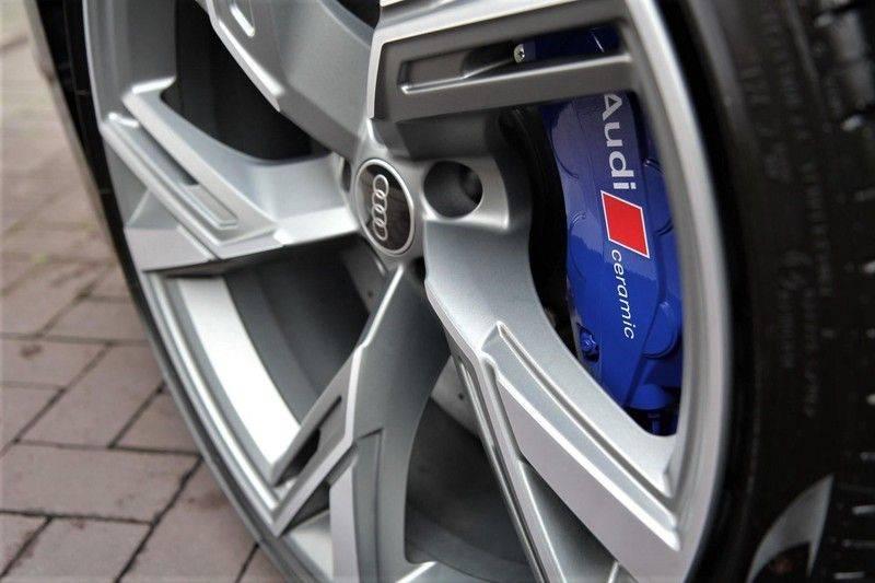 Audi RS6 DYNAMIC.PLUS+B&O.ADVANCED+PANO.DAK+TOPVIEW afbeelding 13
