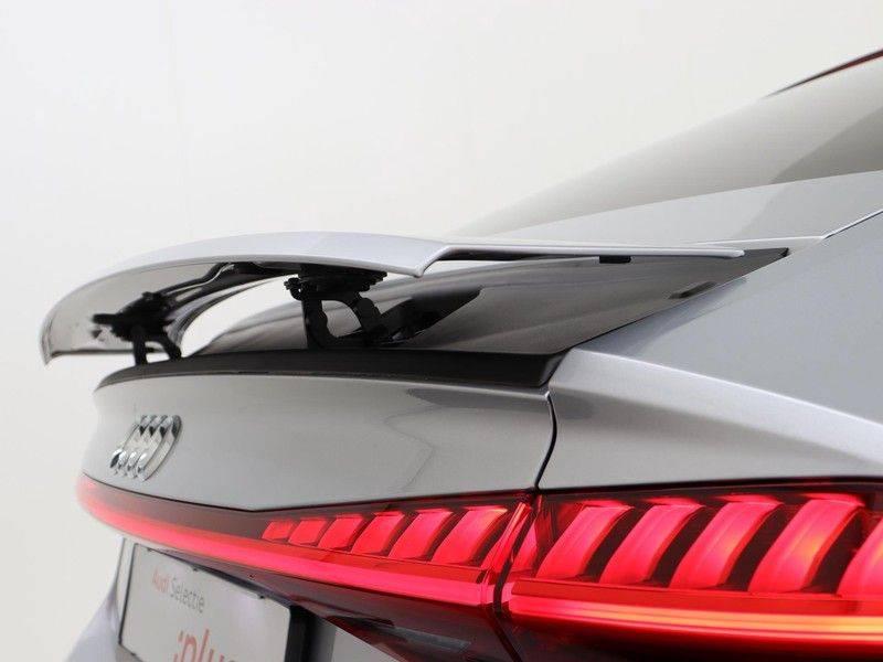 Audi A7 Sportback 55 TFSI e quattro Competition 376 PK   21'' velgen zwart   Assistentiepakket Tour & City   360* Camera   Head-Up   Matrix LED   Adapt. Demping   Comfortstoelen   Leder afbeelding 14