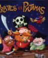 Pirates in pyjamas by Caroline Crowe