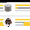 Parts inventory icon