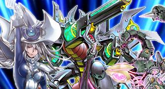 Tier List | YuGiOh! Duel Links Meta