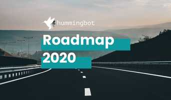 Hummingbot roadmap for 2020