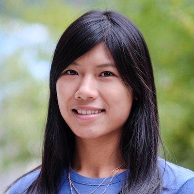 Photo of Jenny Shen
