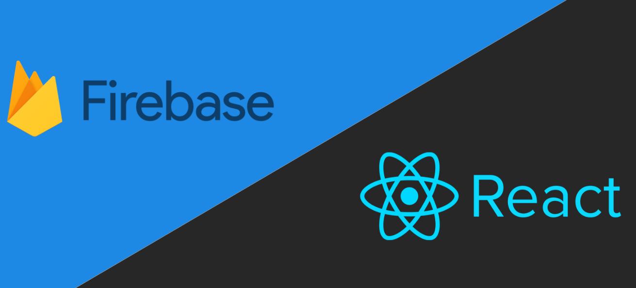 Firebase + React
