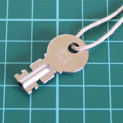 Key 222K