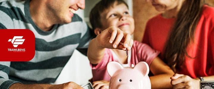 tips memilih tabungan anak
