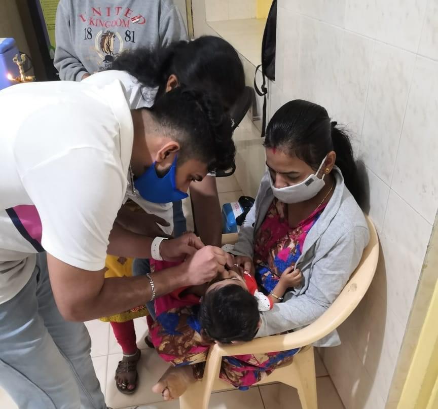 National Immunisation Day 2021