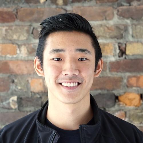 Gavin Cheng - Awesome Inc U Web Developer Bootcamp