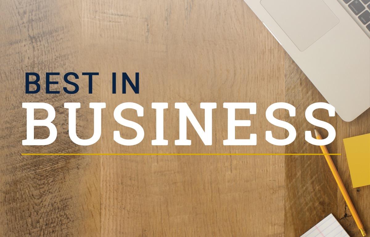 Best in Business