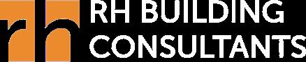 RH Building Consultants Logo