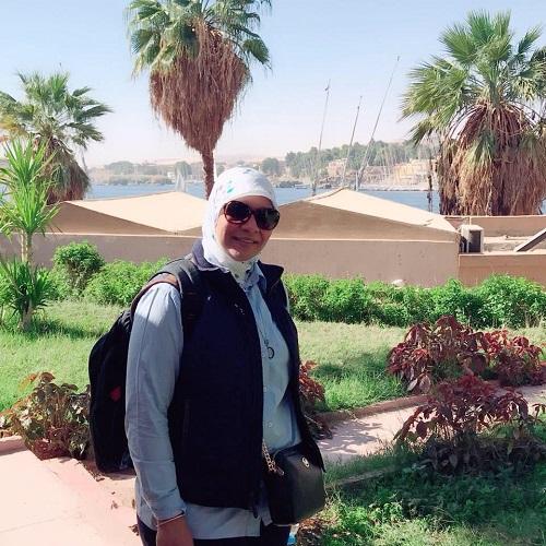 Reham Saleh