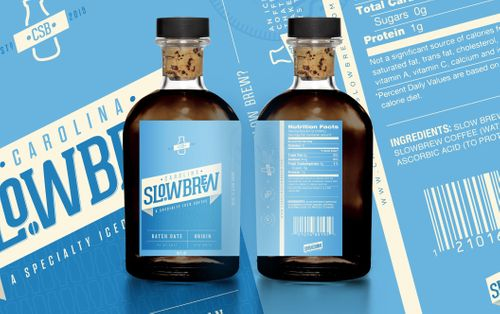 Featured image from 'Carolina Slowbrew' in the PAKD Media Workshop.