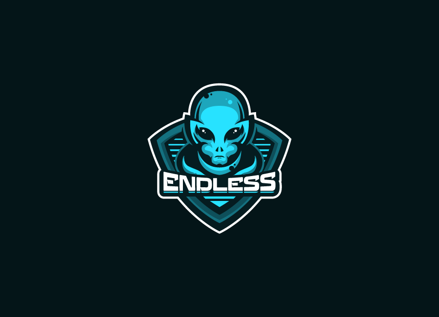 Endless Gaming logo
