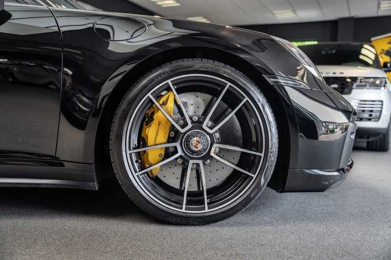 Porsche 911 992 Turbo S Cabrio 3.8 Turbo S afbeelding 10