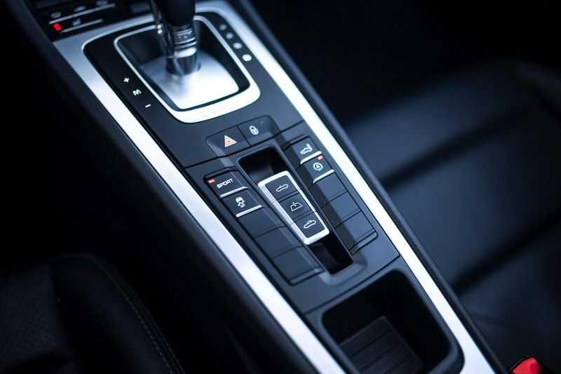 """Porsche 911 Cabrio 991 MKI *20"""" Carrera Velgen / PCM* afbeelding 16"""