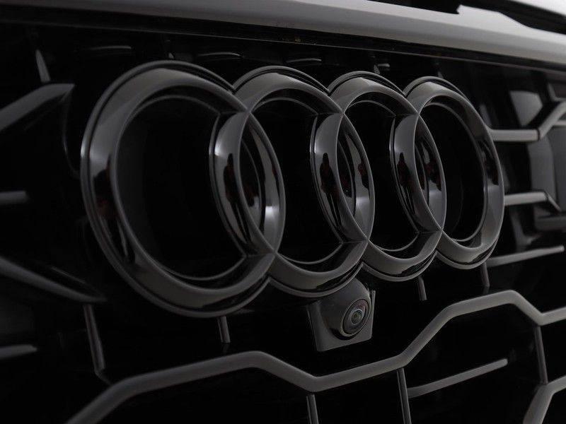 Audi RSQ8 4.0 TFSI 600 pk RS Q8 quattro | Pano.Dak | Carbon | Trekhaak | Keyless-Entry | 360Camera | B&O Sound | Alcantara | afbeelding 23