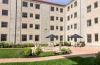 Camilla Hall Institution catharine ann farnen landscape architecting tag