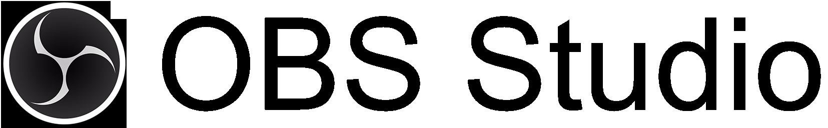 OBS Studios Logo