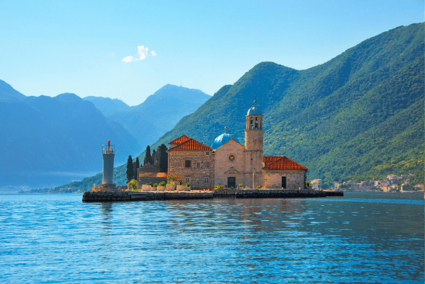 11 Bucket List Destination's To Tick Off While You're In The Mediterranean