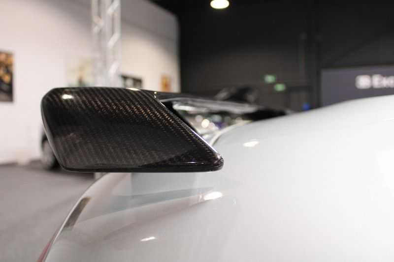 Audi R8 4.2 V8 FSI Coupe aut. Sportuitlaat afbeelding 19
