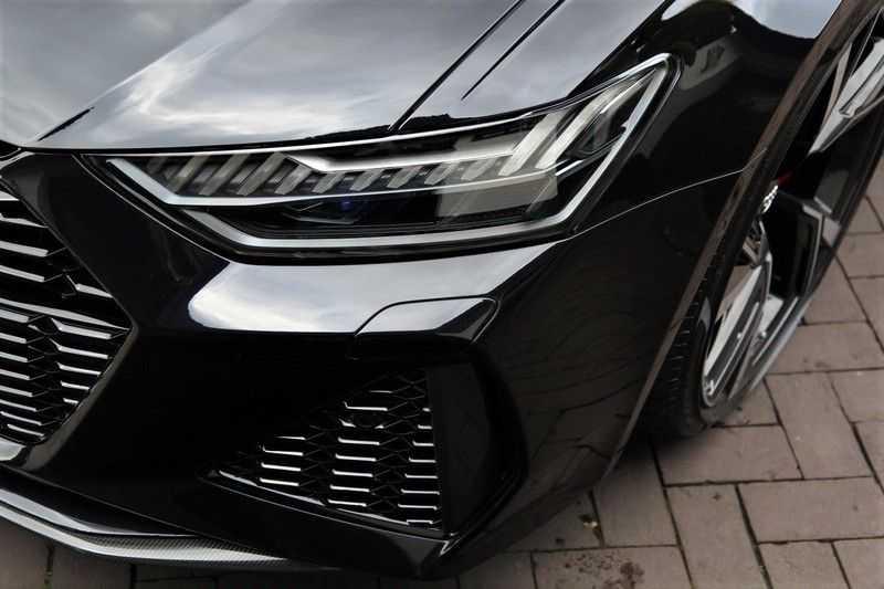 Audi RS6 Avant B&O.ADVANCED+DYNAMIC-PLUS+CARBON+TREKHAAK afbeelding 20