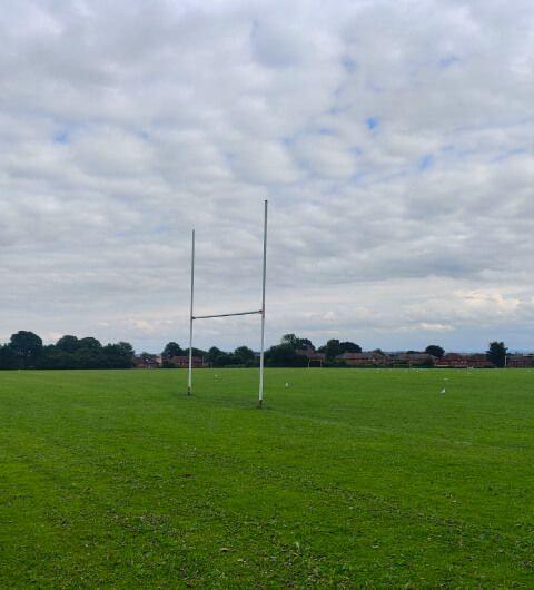 Scott Hall Playing Fields