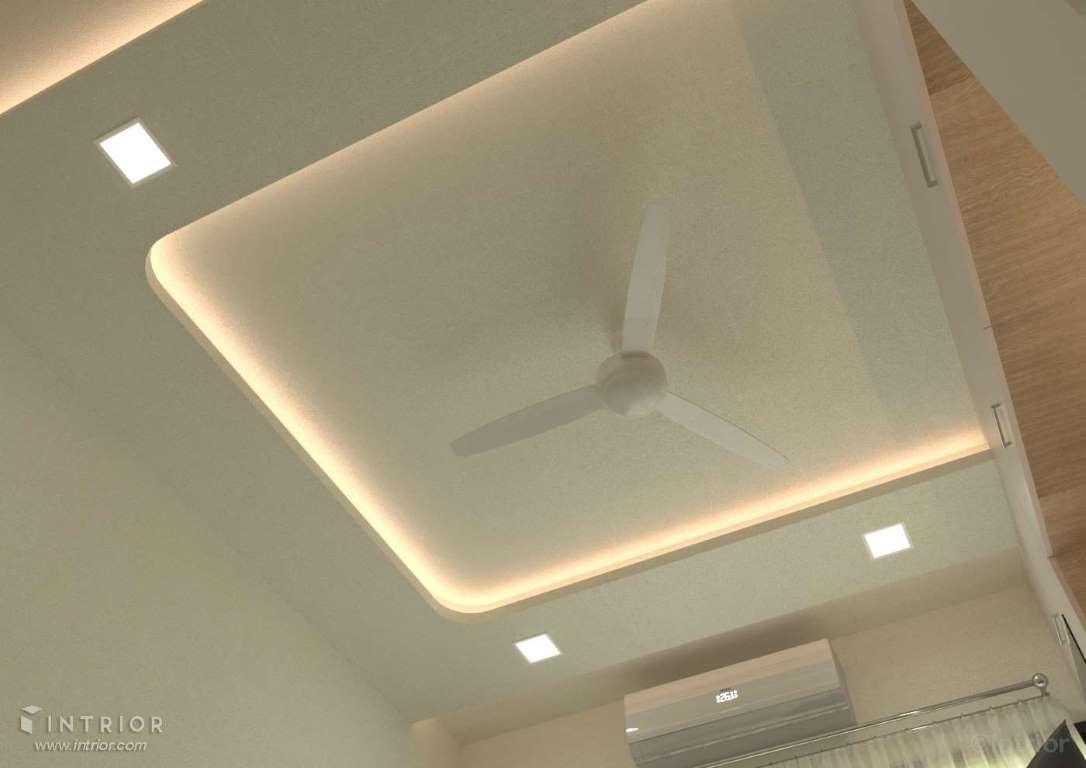 Ceiling Design Master Beroom Design
