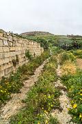 Żebbuġ, Gozo, Malta, 2019
