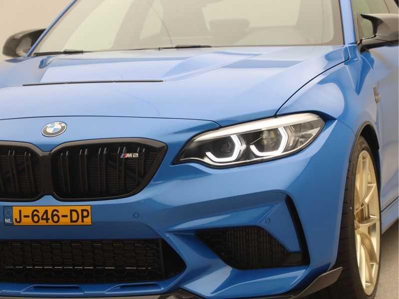 BMW M2 CS afbeelding 23