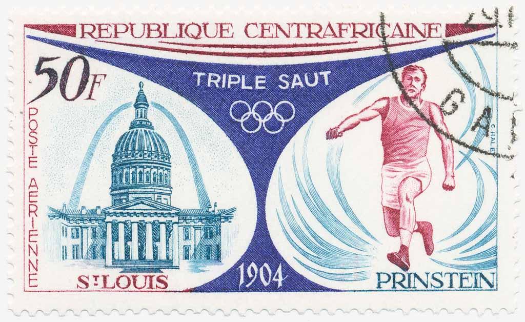1904 St. Louis Olympics