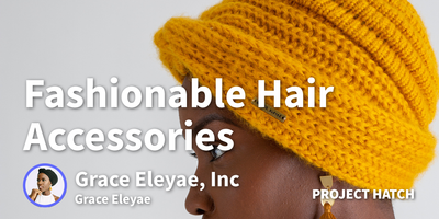 featured image thumbnail for post How I Bootstrapped My Satin Lined Headwear from Zero to Almost $20 Million in Sales