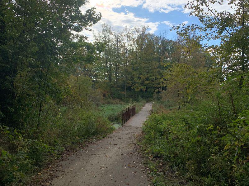 Wilmot Creek Park