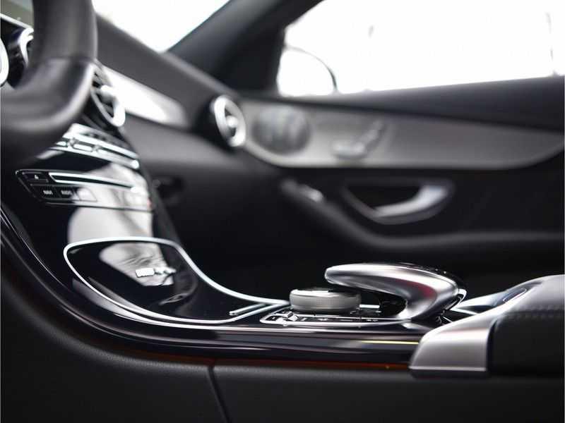 Mercedes-Benz C-Klasse C63 T AMG Perf-Uitlaat Pano Burmester Comfort-Memo HUD Rij-Ast TopView Keyless afbeelding 16