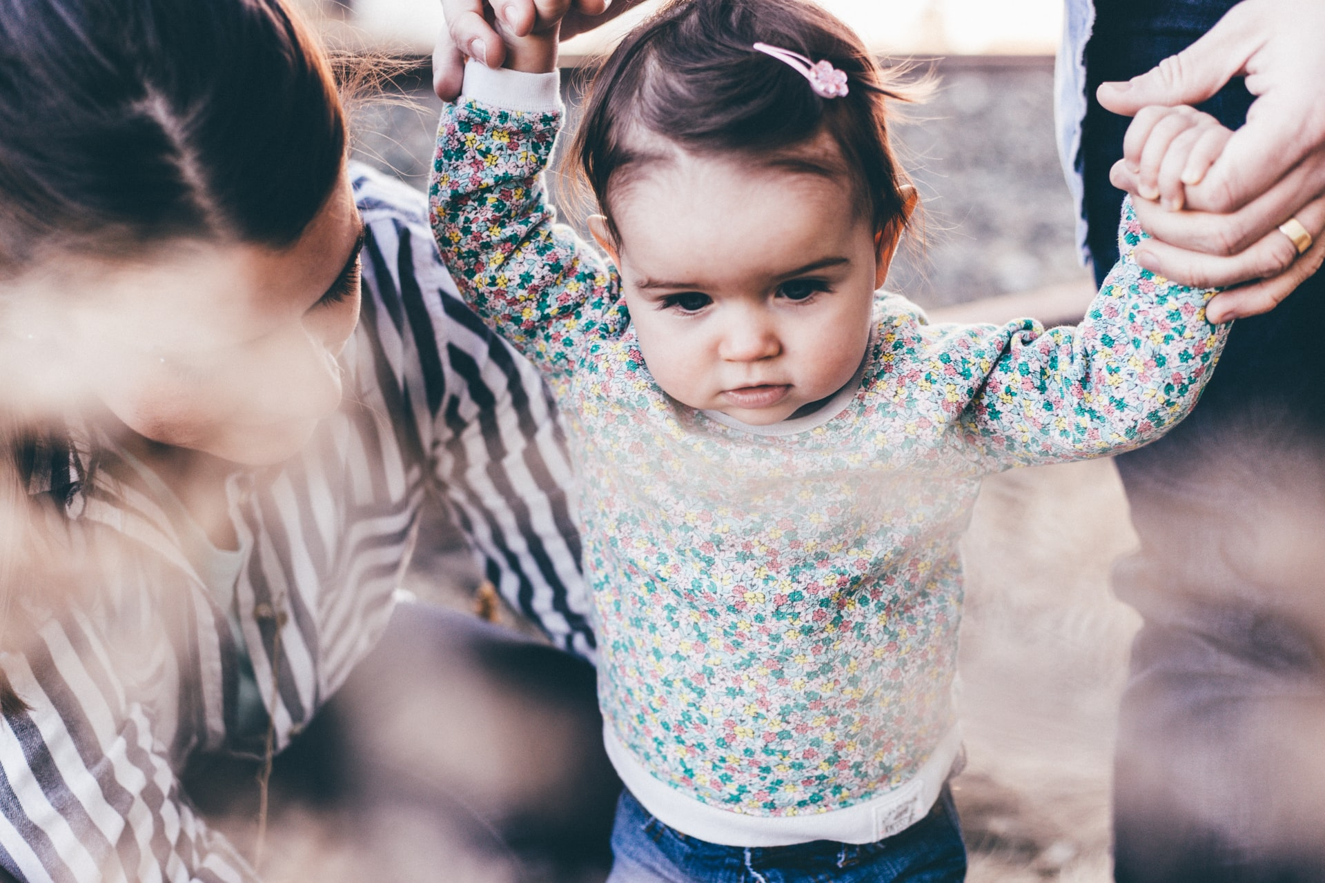 Why 50/50 Shared Parenting is Good for Your Children