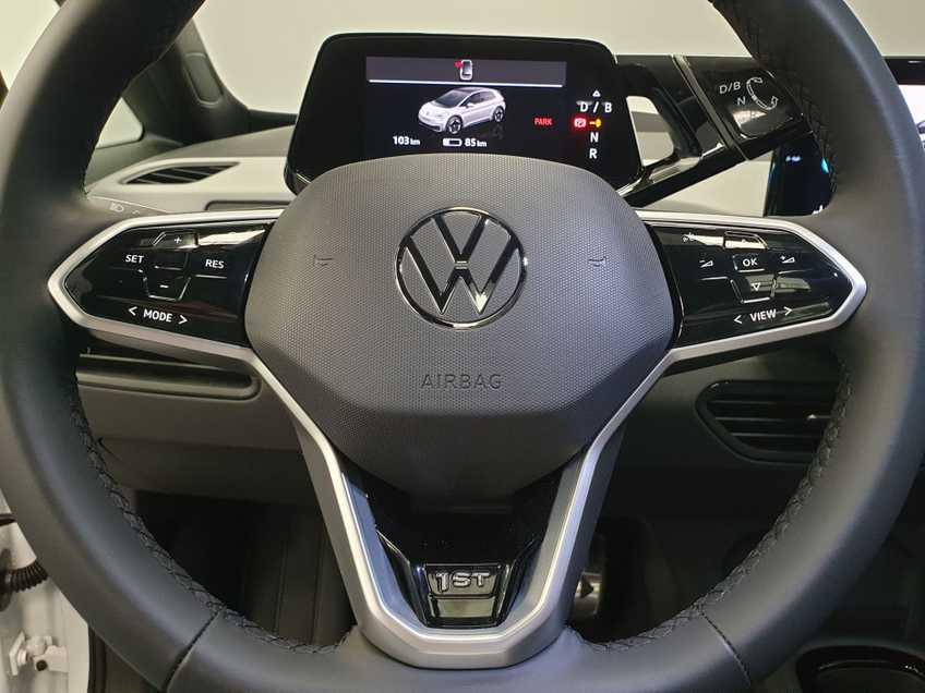 """Volkswagen ID.3 First Max 8% Bijtelling 20""""LM Panorama Massagestoelen afbeelding 22"""