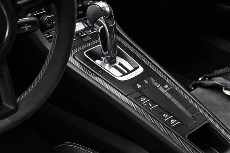 Porsche 911 GT3 RS PCCB+SPORTCHRONO+AKRAPOVIC+CAMERA afbeelding 8
