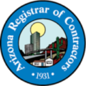 Arizona Registrar of Contractors