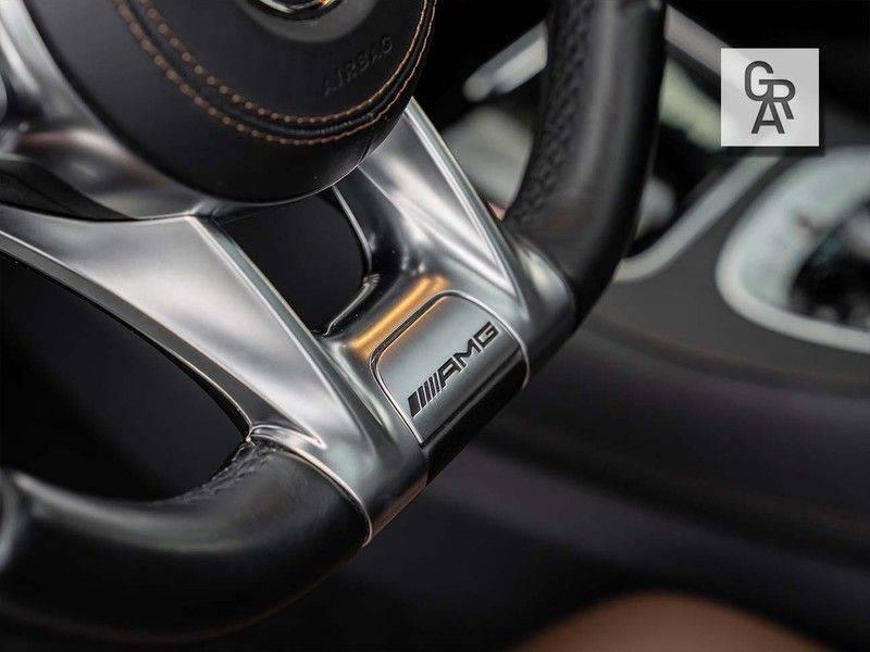 Mercedes-Benz S63-klasse 4Matic Lang 63 AMG 4Matic+ Lang Premium Plus afbeelding 21