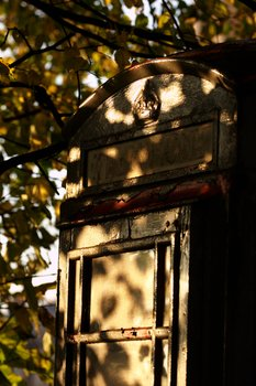 Telephone Box 1674