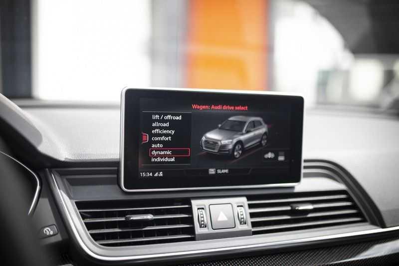 Audi SQ5 3.0 TFSI Quattro *Pano / B&O / Tour pakket / 360 Camera / ACC / Luchtvering* afbeelding 11